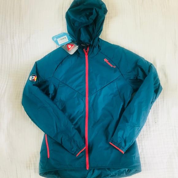 Primaloft Women's Nwt Runningcycling Qloom Jacket n0wmNy8vO